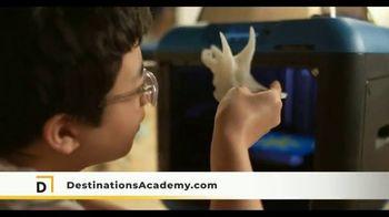 Destinations Career Academy TV Spot, 'IT Futures' - Thumbnail 2