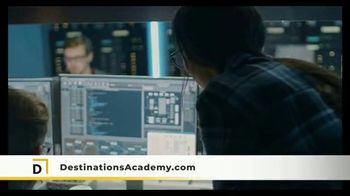Destinations Career Academy TV Spot, 'IT Futures' - Thumbnail 4