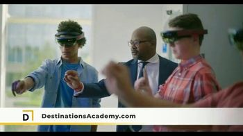 Destinations Career Academy TV Spot, 'IT Futures' - Thumbnail 5