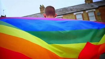 PFLAG TV Spot, 'You Are My Pride: A Partnership of Wear Your Voice and PFLAG National' - Thumbnail 1
