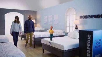 Bob's Discount Furniture Bob-O-Pedic TV Spot, 'Choice' - Thumbnail 1