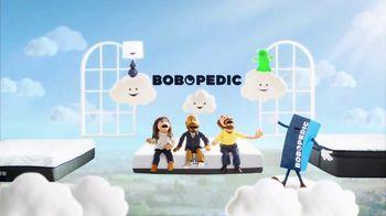 Bob's Discount Furniture Bob-O-Pedic TV Spot, 'Choice' - Thumbnail 8