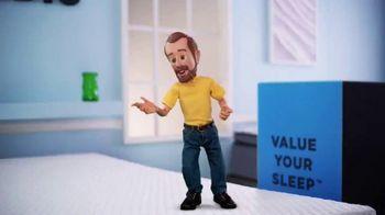 Bob's Discount Furniture Bob-O-Pedic TV Spot, 'Choice' - Thumbnail 2
