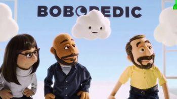 Bob's Discount Furniture Bob-O-Pedic TV Spot, 'Choice' - Thumbnail 4