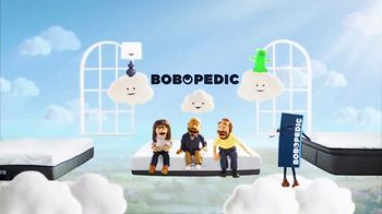Bob's Discount Furniture Bob-O-Pedic TV Spot, 'Choice' - Thumbnail 7