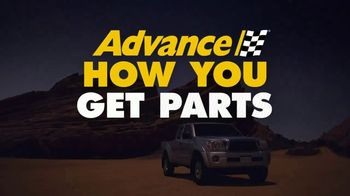 Advance Auto Parts TV Spot, 'You Can't Afford to Fail' - Thumbnail 10