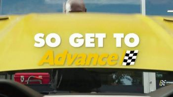 Advance Auto Parts TV Spot, 'You Can't Afford to Fail' - Thumbnail 4