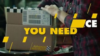 Advance Auto Parts TV Spot, 'You Can't Afford to Fail' - Thumbnail 5