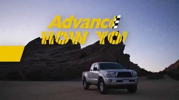Advance Auto Parts TV Spot, 'You Can't Afford to Fail' - Thumbnail 9