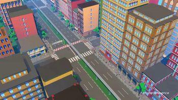LEGO City Great Vehicles TV Spot, 'Truck Race' - Thumbnail 1