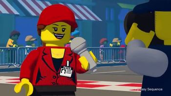 LEGO City Great Vehicles TV Spot, 'Truck Race' - Thumbnail 2