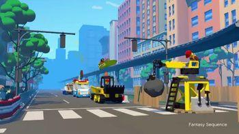 LEGO City Great Vehicles TV Spot, 'Truck Race' - Thumbnail 6