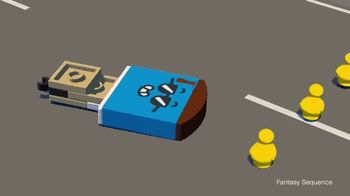 LEGO City Great Vehicles TV Spot, 'Truck Race' - Thumbnail 9