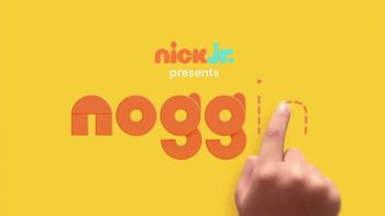 Noggin TV Spot, 'Word Play' - Thumbnail 1