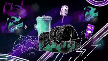 Taco Bell App TV Spot, 'Free Chalupa Cravings Box' - Thumbnail 3