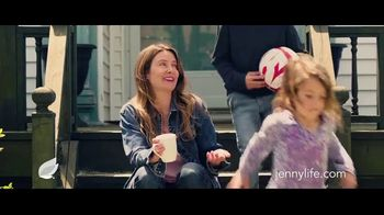 Jenny Life TV Spot, '$500,000 for as Low as $1 a Day' - Thumbnail 4