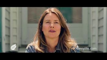 Jenny Life TV Spot, '$500,000 for as Low as $1 a Day' - Thumbnail 7