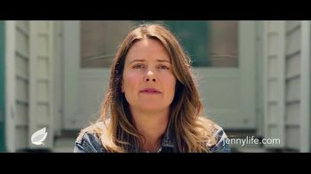 Jenny Life TV Spot, '$500,000 for as Low as $1 a Day' - Thumbnail 8
