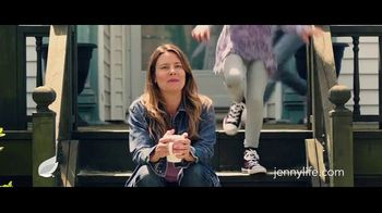 Jenny Life TV Spot, 'Why'