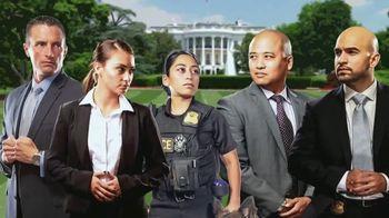 United States Secret Service TV Spot, 'COVID-19: Criminal Elements'