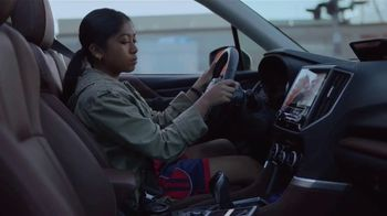 2019 Subaru Forester TV Spot, \'A Parent\'s Imagination\' [T1]