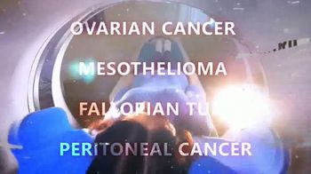 The Driscoll Firm TV Spot, 'Ovarian Cancer or Mesothelioma' - Thumbnail 7