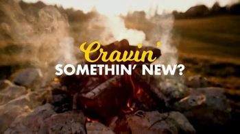 Church's Campfire Smokehouse Chicken TV Spot, 'Bold to the Bone' - Thumbnail 1