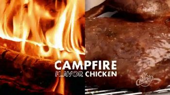 Church's Campfire Smokehouse Chicken TV Spot, 'Bold to the Bone'