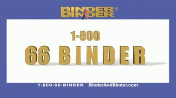 Binder and Binder TV Spot, 'Who Can You Trust' - Thumbnail 5