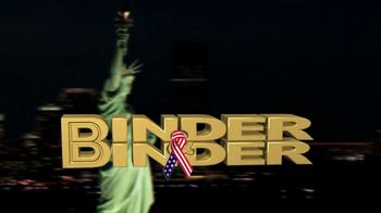 Binder and Binder TV Spot, 'Who Can You Trust'