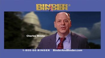 Binder and Binder TV Spot, 'Who Can You Trust' - Thumbnail 2