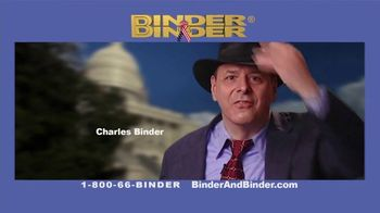 Binder and Binder TV Spot, 'Who Can You Trust' - Thumbnail 3