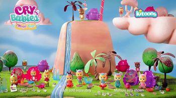Cry Babies Magic Tears Fantasy TV Spot, 'Colorful Tears' - Thumbnail 10