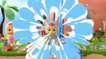 Cry Babies Magic Tears Fantasy TV Spot, 'Colorful Tears'