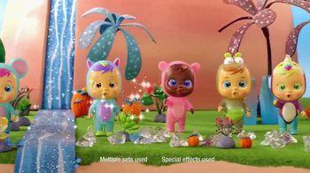 Cry Babies Magic Tears Fantasy TV Spot, 'Colorful Tears' - Thumbnail 4