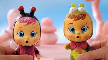Cry Babies Magic Tears Fantasy TV Spot, 'Colorful Tears' - Thumbnail 8