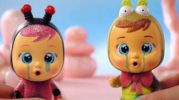 Cry Babies Magic Tears Fantasy TV Spot, 'Colorful Tears' - Thumbnail 9