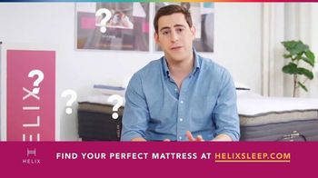 Helix Sleep TV Spot, 'Too Confusing and Expensive'