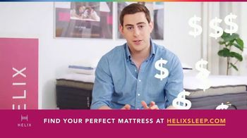 Helix Sleep TV Spot, 'Too Confusing and Expensive' - Thumbnail 3