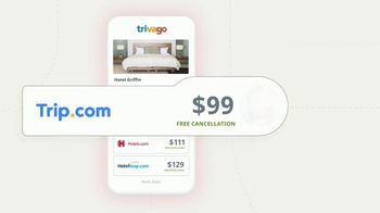 trivago TV Spot, 'Discover What's Nearby' - Thumbnail 6