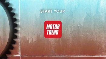 Motor Trend OnDemand TV Spot, 'Expand Your World' - Thumbnail 9