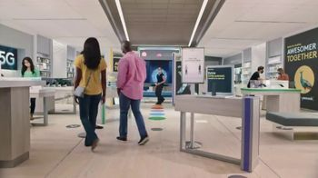 XFINITY Stores TV Spot, 'Re-Opening: Healthy Practices in Place'