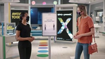 XFINITY Stores TV Spot, 'Re-Opening: Healthy Practices in Place' - Thumbnail 5