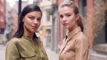 Maybelline New York Brow Ultra Slim Pencil TV Spot, 'Precisely Defined Brows' - 6568 commercial airings