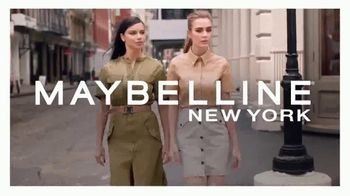 Maybelline New York Brow Ultra Slim Pencil TV Spot, 'Precisely Defined Brows' - Thumbnail 2