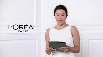 L'Oreal Paris Revitalift Hyaluronic Acid Serum TV Spot, 'Reviews' Featuring Eva Longoria - Thumbnail 1