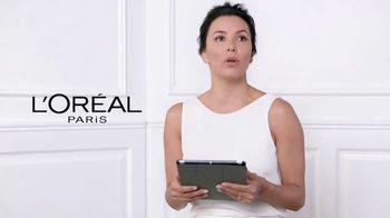 L'Oreal Paris Revitalift Hyaluronic Acid Serum TV Spot, 'Reviews' Featuring Eva Longoria - Thumbnail 2