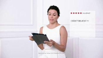 L'Oreal Paris Revitalift Hyaluronic Acid Serum TV Spot, 'Reviews' Featuring Eva Longoria - Thumbnail 7