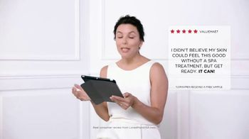 L'Oreal Paris Revitalift Hyaluronic Acid Serum TV Spot, 'Reviews' Featuring Eva Longoria - Thumbnail 8