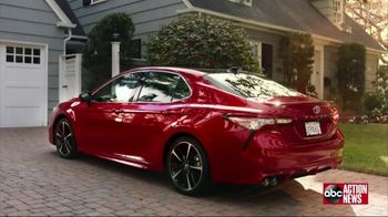 2020 Toyota Camry TV Spot, 'A Car Can Do More' [T2] - Thumbnail 1